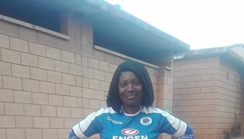 Q and A with Rama City SSU coordinator Lindiwe Moiane