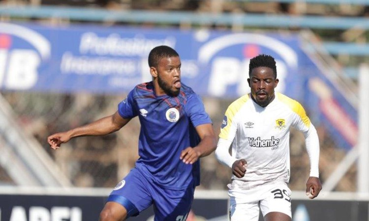 SSU, Leopards play to a goalless draw